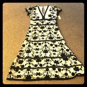Joie size 10 festive party dress- never worn!